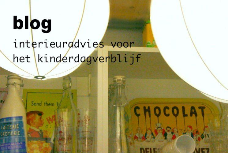Blog Kinderdagverblijf