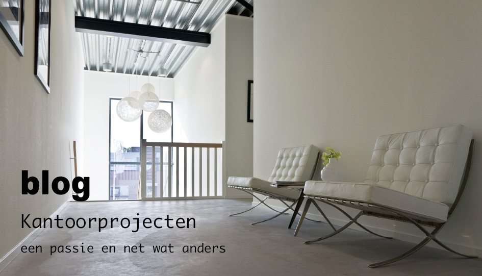 Blog 26 kantoorprojecten