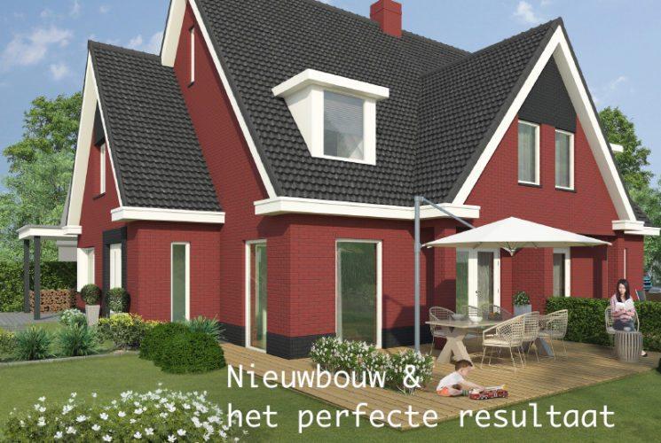 blog 29 nieuwbouw en het perfecte resultaat