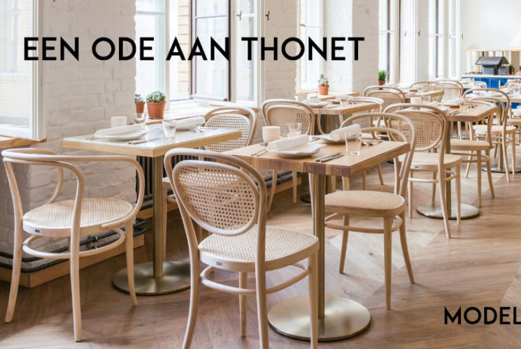 Blog Thonet stoel 214