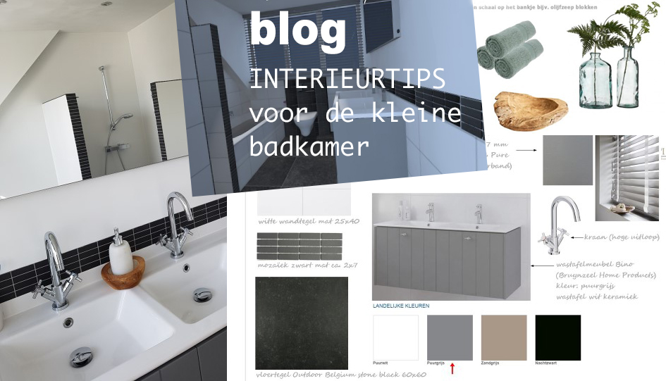 blog badkamer hoofdfoto